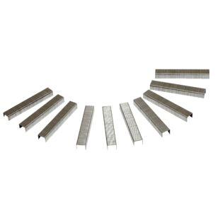 Tűzőkapocs TYP 530 6 mm 1000 db/cs