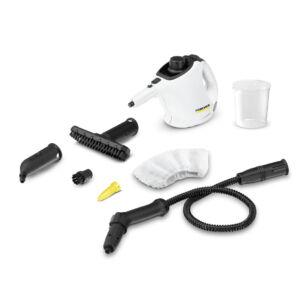 Karcher SC 1 Premium (fehér) Gőztisztító (1.516-360.0)