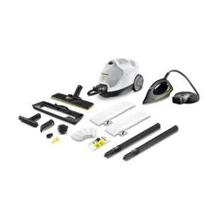 Karcher  SC 4 EasyFix Premium Iron Gőztisztító (fehér) (1.512-489.0)