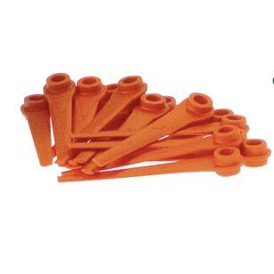 Gardena EasyCut 23/18V-hoz tartalék kés 20db/cs