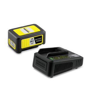 Karcher Starter Kit Battery Power Akkumulátor 36V / 2,5Ah (2.445-064.0)
