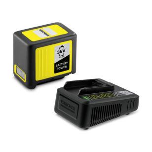 Karcher Starter Kit Battrey Power Akkumulátor 36V / 5Ah (2.445-065.0)