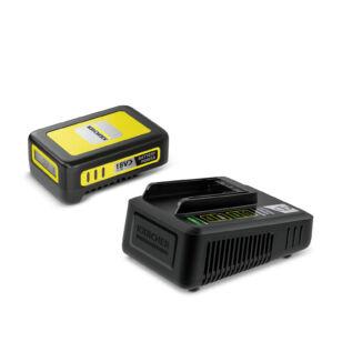 Karcher Starter Kit Battery Power akkumulátor 18V / 2,5Ah (2.445-062.0)