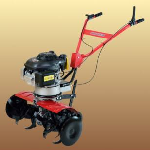 Agrimotor Rotalux 52A-H65