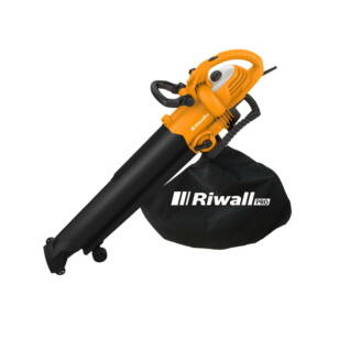 Riwall REBV 3000 Elektromos Lombszívó/Fúvó 3000W (EB42A1401009B)