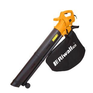 Riwall REBV 3200 E Elektromos Lombszívó / Fúvó 3200W, (EB42A2001060B)