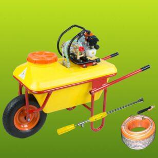 Agrimotor TPB 256 Talicskás robbanómotoros permetező  26 ccm, 1 LE