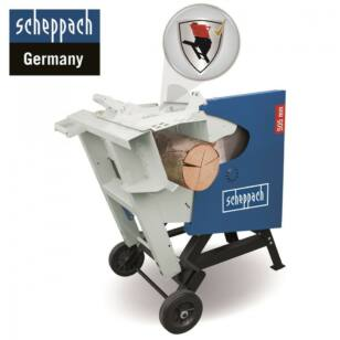 Scheppach HS 520 Hintafűrész / billenő körfűrész 505mm