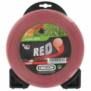 Oregon Red Fűkasza damil 2,4 mm / 83m