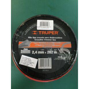 Truper HTR3-95 Damil 2,4 MM 262 M
