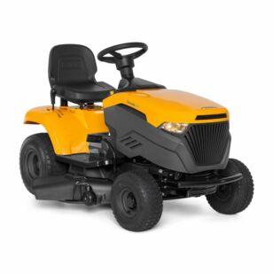 Stiga Tornado 2098 Oldalkidobós Fűnyíró Traktor ST 350, 8,71 LE, max. 4000m2
