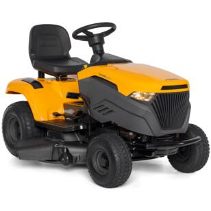 Stiga Tornado 2098 H Oldalkidobós Fűnyíró Traktor