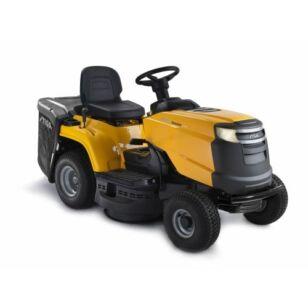 Stiga Estate 2084 fűnyíró traktor fűgyűjtős