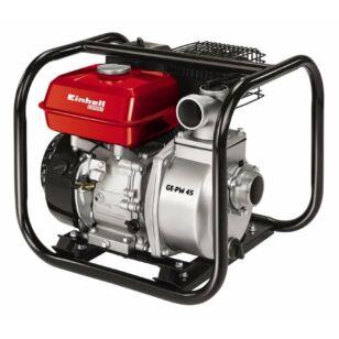 Einhell GE-PW 45 Benzinmotoros szivattyú (4171370)