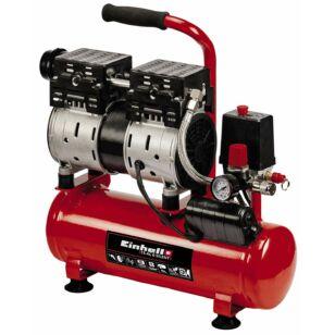 Einhell TE-AC 6 Silent kompresszor (zajcsillapított) (4020600)