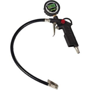 Einhell digitális keréknyomásmérő (4133115)