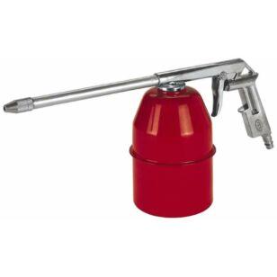 Einhell Kompresszor pisztoly, hosszú (4133200)