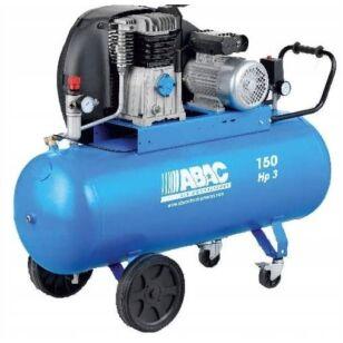 ABAC PRO A39B 150 CM3 Kompresszor 150 l, 10 bar, 3 LE