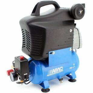 ABAC Start L20 olajkenésű kompresszor