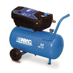 ABAC Pole Position O15 Olajmentes Kompresszor