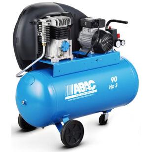 ABAC PRO A29B 90 CM3 kompresszor 90 l, 10 bar, 2,2 kW, 230 V