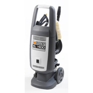 COMET KL 1400 Extra Magasnyomású mosó 230 V 140 bar 410 l/h