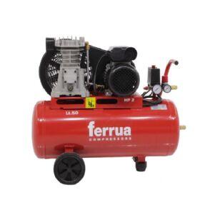 Ferrua B28/50E cm2 Kompresszor