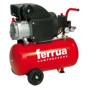 Ferrua hobby kompresszor