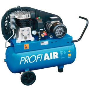 ProfiAir 400/10/50K kompresszor 50l, 10 bar, 2,2 kW, 400 V