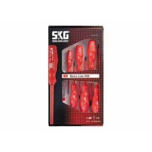 SKG csavarhúzó készlet