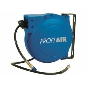 Profiair Automata sűrített levegős tömlődob PA10 SA, 10m átm. 8x12mm
