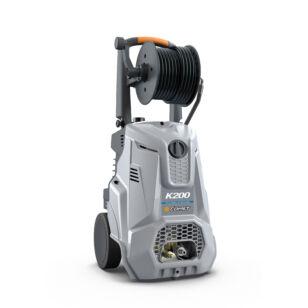 COMET K 200 Extra 12/200T Magasnyomású mosó 200 bar 400 V 720 l/h