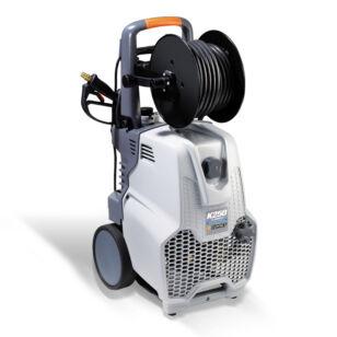 COMET K 250 13/190T TSR Extra ipari magasnyomású mosó, szennymaróval. 190 bar 780 l/h 400V