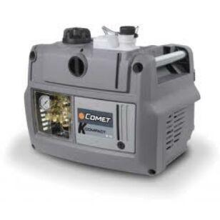 COMET K Premium 6.15 T Pick-up ipari magasnyomású mosó 400 V 170 bar 900 l/h