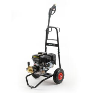 COMET FDX 2 12/200 HONDA GP200 Robbanómotoros magasnyomású mosó 200 bar, 720 l/h