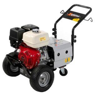 COMET FDX PRO 15/300 RW Honda Benzinmotoros magasnyomású mosó beüzemeléssel