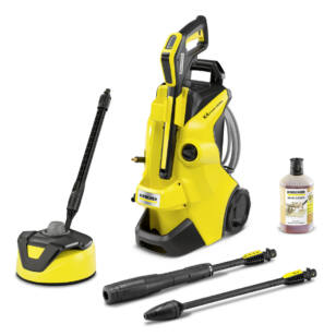 Karcher K 4 Power Control Home Flex Wood magasnyomású mosó (1.324-037.0)