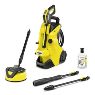 Karcher K 4 Power Control Home Magasnyomású mosó (1.324-033.0)