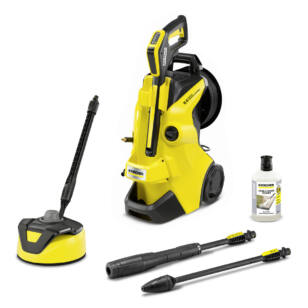Karcher K 4 Premium Power Control Home Magasnyomású mosó (1.324-103.0)