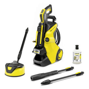 Karcher K 5 Power Control Home Magasnyomású mosó (1.324-553.0)