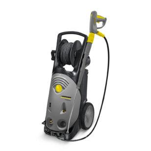 Karcher HD 10/25-4 SX Plus Magasnyomású mosó üzembehelyezéssel (1.286-927.0)
