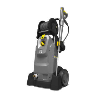 Karcher HD 6/15 MX Plus Magasnyomású Mosó (1.150-931.0)