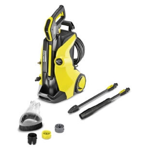 Karcher K 5 Full Control Splash Guard Magasnyomású mosó (1.324-514.0)
