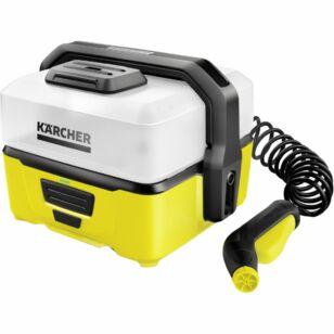 Karcher OC 3 Mobil kültéri tisztító, mosó (1.680-015.0)
