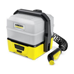 Karcher OC 3 Plus Mobil kültéri tisztító, mosó (1.680-030.0)