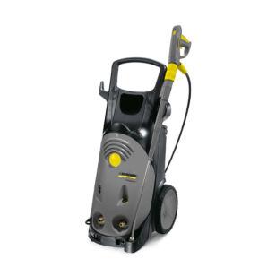 Karcher HD 10/25-4 S Plus Magasnyomású mosó üzembehelyezéssel (1.286-913.0)
