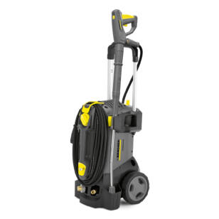 Karcher HD 5/15 C Plus Magasnyomású mosó 150 bar, 500 l/h, 230 V (1.520-931.0)