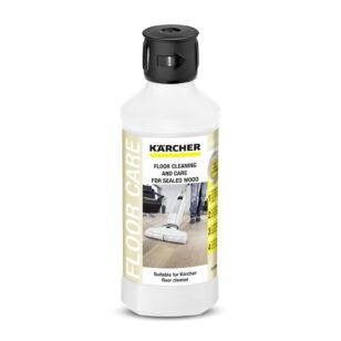 Karcher RM 534 Padlótisztítószer felületkezelt padlókra, 500 ml