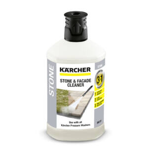 Karcher Kő- és homlokzatisztító 3-az 1-ben 1L (62957650)