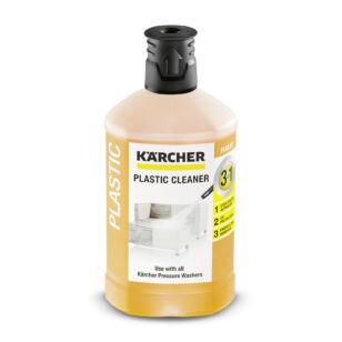 Karcher RM 613 Műanyagtisztító szer 3-az 1-ben 1L (6.295-758.0)